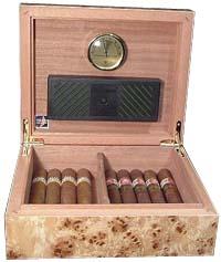 Classic Cigar Humidors