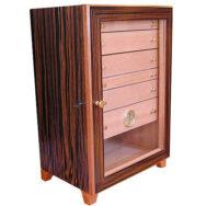 Classic Cigar Cabinets