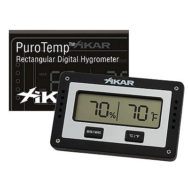 Digital Thermo-Hygrometers