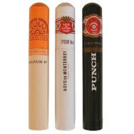 Tubed Cigar Samplers