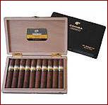Popular Boxes of 10 Cigars