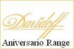 Davidoff Aniversario Range of Cigars