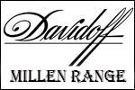 Davidoff Millen Range of Cigars