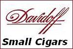 Davidoff Small Cigars