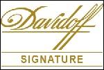 Davidoff Signature Range of Cigars