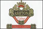 Ashton Virgin Sun Grown Cigars