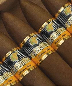 Aged, Rare & Vintage Cigars