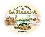 San Cristobal de la Habana Cigars