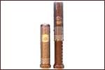 Telescopic Cigar Tubes