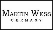 Martin Wess Goatskin leather Cigar Cases