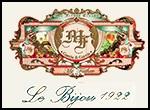 My Father Cigars Le Bijou 1922