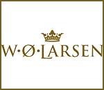 W.O. Larsen Pipes